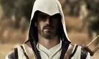Assassin's Creed 3 : Sergio Ramos et Gerard Piqué font la promo du jeu en Espagne