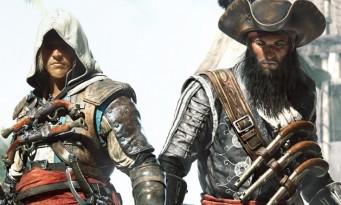 Assassin's Creed 4 Black Flag : toutes les astuces et les trophées de la piraterie