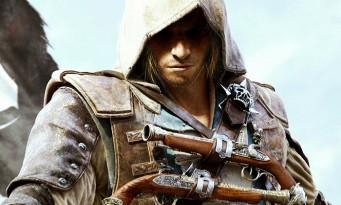 Assassin's Creed 4  : Ubisoft dévoile la date de sortie sur PC