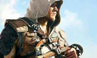 Test Assassin's Creed 4 Black Flag sur PS4