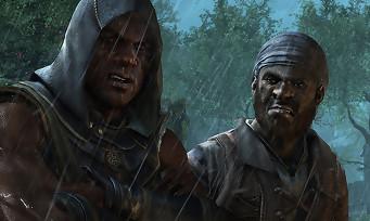 """Assassin's Creed 4 : le DLC """"Le Prix de la Liberté"""" disponible en stand-alone dès aujourd'hui"""