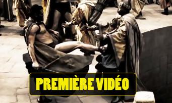 Assassin's Creed Odyssey : face à la fuite, Ubisoft réagit et sort une vidéo qui rend hommage au film 300