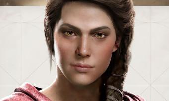 Assassin's Creed Odyssey : Ubisoft lâche une tonne d'infos sur le jeu