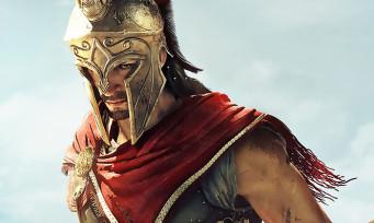 Assassin's Creed Odyssey : un nouveau trailer qui demande au joueur d'assumer ses choix