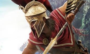 Assassin's Creed Odyssey : la presse mondiale en admiration par la Grèce antique, voici toutes les notes obtenues