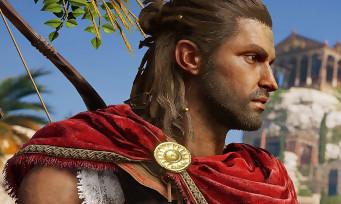 Assassin's Creed Odyssey : Ubisoft dit ne pas avoir eu besoin de crunch massif pour boucler le jeu
