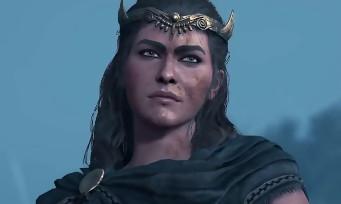 """Assassin's Creed Odyssey : un nouveau méchant pour le 2ème épisode du DLC """"Legs de la Première Lame"""""""