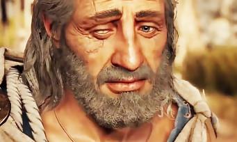 Assassin's Creed Odyssey : on peut créer nos propres missions, voici le trailer de l'E3 2019