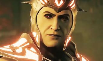 Assassin's Creed Odyssey : Le Tourment d'Hadès se présente avec une grosse vidéo de gameplay acérée