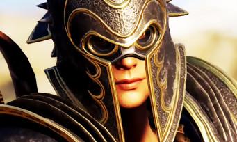 Assassin's Creed Odyssey : l'update de septembre se dévoile et il y a de quoi se balader pour des heures