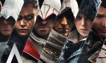 Assassin's Creed Infinity : vers un jeu-service à la GTA Online / Fortnite, est-ce vraiment une bonne idée ?