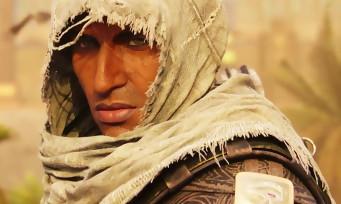 Assassin's Creed Origins : un mode New Game Plus confirmé par Ubisoft