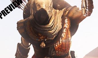 Assassin's Creed Origins : l'épisode qui va nous réconcilier avec la série ?