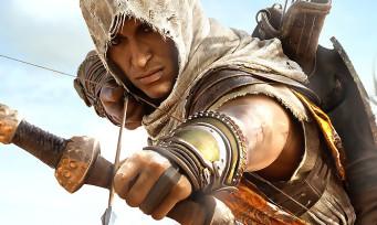 Assassin's Creed Origins : un trailer de lancement d'une beauté époustouflante !