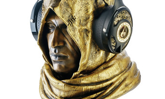 Assassin's Creed Origins : Focal lance 2 casques audio, dont un à 50 000€