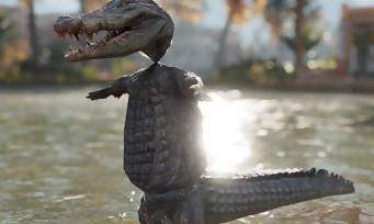 Assassin's Creed Origins : une vidéo avec les bugs les plus drôles, le syndrôme Unity de retour ?