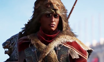 "Assassin's Creed Origins : le DLC ""Roman Centurion"" se montre en vidéo"