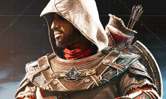 "Assassin's Creed Origins : 30 min de gameplay en compagnie du DLC ""The Curse of the Pharaohs"""