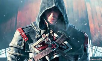 Assassin's Creed Rogue Remastered : un trailer de lancement qui montre les améliorations graphiques