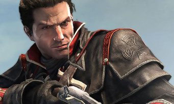 Assassin's Creed Rogue Remastered : un trailer en 4K qui présente le jeu