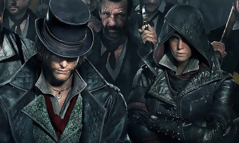 Assassin's Creed Syndicate : une mise à jour sur PS4 Pro