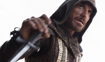 Assassin's Creed Le Film : Ubisoft lâche le 2ème trailer plein d'acrobaties