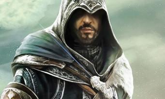 Assassin's Creed The Ezio Collection : Ubisoft annonce la date de sortie via un trailer