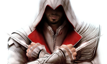 Assassin's Creed The Ezio Collection : voici l'édition collector avec son buste