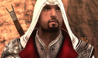 Assassin's Creed The Ezio Collection : un trailer de lancement avec des accents chantants