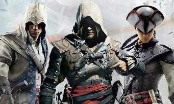Assassin's Creed Un nouveau Monde : pas de sortie PC, Ubi s'explique