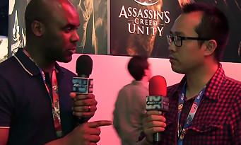 E3 2014 > Assassin's Creed Unity : nous avons goûté à la révolution française