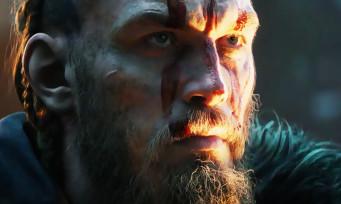 Assassin's Creed Valhalla : on pourra customiser le visage de notre viking, une première