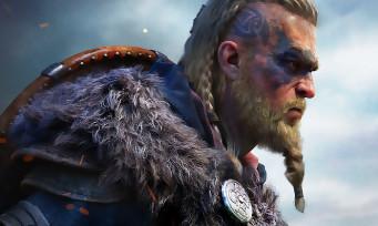 """Assassin's Creed Valhalla : le mode """"Photo"""" sera disponible dès la sortie du jeu"""