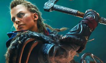 Assassin's Creed Valhalla : premier contact avec les Vikings ? Nos impressions en vidéo
