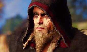 """Assassin's Creed Valhalla : le DLC """"La Colère des Druides"""" sort aujourd'hui, voici le trailer de lancement"""