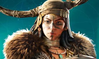 Assassin's Creed Valhalla : une mise à jour en approche, deux nouveaux modes pour les consoles next-gen