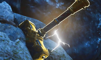 Assassin's Creed Valhalla: here is the trick to recover the armor of Thor and Mjolnir