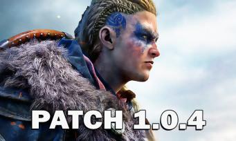 Assassin's Creed Valhalla : PS5 Vs Xbox Series X, le point après la dernière mise à jour