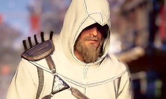 Assassin's Creed Valhalla: here's how to unlock Altair's outfit in the game