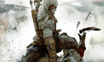 Assassin's Creed III Remastered : les configurations PC dévoilées, de la 4K 30fps au programme