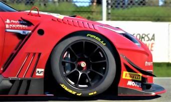 Assetto Corsa Competizione : découvrez le trailer E3 2018 qui met une pression de dingue