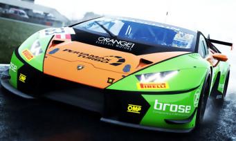 Assetto Corsa Competizione : un trailer sublime salue le début de l'Early Access