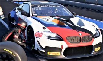 Assetto Corsa Competizione : la BMW M6 GT3 rugit sur le Paul Ricard dans un trailer qui fait mal
