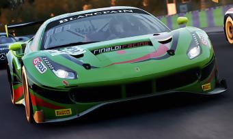 Assetto Corsa Competizione : la Ferrari 488 GT3 et le Hungaroring arrivent, les voici en vidéo