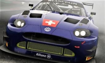Assetto Corsa Competizione : la Jaguar GT3 rugit sur le circuit de Zolder !