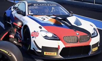 Assetto Corsa Competizione : un magnifique trailer qui lève le voile sur la date de sortie du jeu