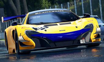 Assetto Corsa Competizione : un trailer de fou pour la version 1.1 du jeu !