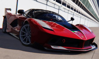assetto corsa un trailer de gameplay sur ps4 et xbox one. Black Bedroom Furniture Sets. Home Design Ideas