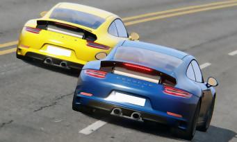 Assetto Corsa : l'Ultimate Edition se dévoile dans une superbe vidéo