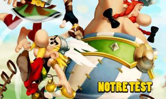 Test Astérix & Obélix XXL 2 : le remaster un peu trop austère